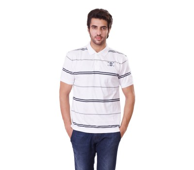 Striper Half Sleeve T-Shirt